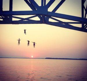 salto sea